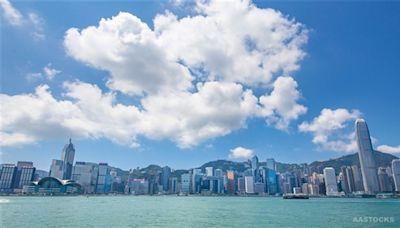 本港8月綜合利率維持於0.19厘