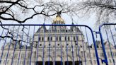 FBI says no specific threat at Connecticut Capitol or government buildings, but officials urging people to stay away ahead of inauguration