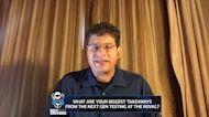 Backseat Drivers: Bob Pockrass' take on the Next Gen car