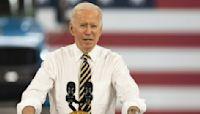 Biden touts progress on bipartisan infrastructure bill