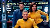 Star Trek: Strange New Worlds' 'Episodic' Approach Has One Major Exception