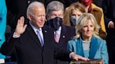 Stars with no gripes: Here are the Top 10 celebrity reactions to President Biden's inauguration