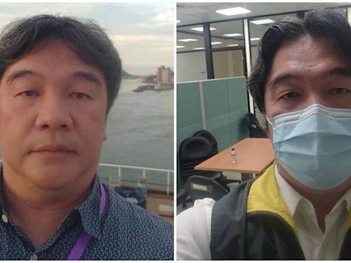 王必勝陷不倫…緋聞護理師遭爆「老公」月給6萬零花寵她 交往7年沒避孕