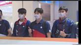 王太太們抱歉了!教練喊話:達標前「台灣蝶王王冠閎」是我的