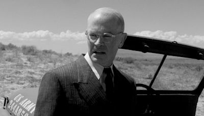 Neal McDonough on Playing Ike in 'AHS: Double Feature' and His Future With the MCU (Exclusive)