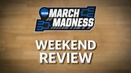 """Betting: Opening weekend was """"Best ever for the sportsbooks"""" for March Madness"""