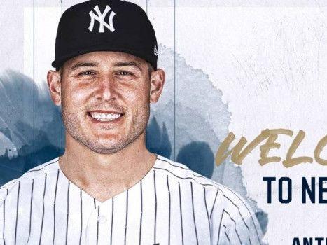 洋基攔胡世仇紅襪,美東外卡添煙硝:Anthony Rizzo交易評析 - MLB - 棒球 | 運動視界 Sports Vision