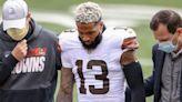 Odell Beckham will not play vs. Texans - ProFootballTalk