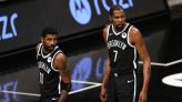 'We Do Miss Kyrie, We Do,' Kevin Durant Concedes As Brooklyn Nets Fall To 2-3
