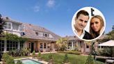 Bill, Giuliana Rancic Get $10.7 Million for Brentwood Mansion