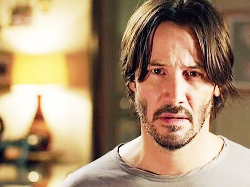 The Worst Keanu Reeves Movie of All Time, According to Critics