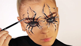 5 Halloween costumes you can try with just makeup