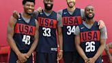 Jayson Tatum Reportedly Makes Decision On Tokyo Olympics