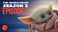 "THE MANDALORIAN Season 2 Episode 1: 21 Easter Eggs & Things You Missed From ""Chapter 9"""