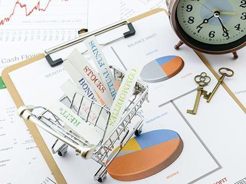 存股族的不敗攻略 1招找出高殖利率投資組合 輕鬆贏大盤