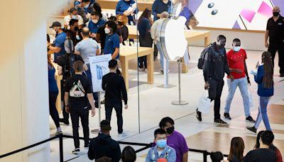 【蘋果新品】蘋果iPhone、MacBook罕見大缺貨 多款新品12月才到貨 - 香港經濟日報 - 即時新聞頻道 - 科技