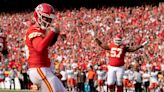 Patrick Mahomes' latest magic powers Chiefs' late rally past Browns in statement win