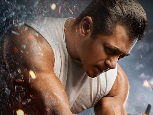 Salman Khan Starrer 'Radhe: Your Most Wanted Bhai' Shifts To Day-And-Date Release As India Grapples With Covid Wave
