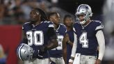 'Hard Knocks' is long gone, but the troubling roster punches are just starting for the Cowboys