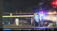 Federal Officials Assisting In Investigation Into Deadly Quogue Crash