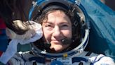 3...2...100: Maine astronaut included on TIME Magazine's Most Influential People of 2020 list