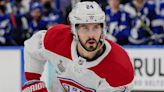 Danault counted on to be positive influence for young Kings