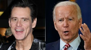 Jim Carrey to Play Joe Biden on Season 46 of 'SNL'; Show Adds 3 to Cast