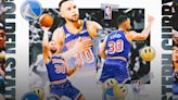 Steph Curry's perfect first quarter just part of incredible shooting night for Warriors