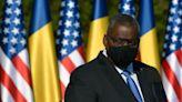 U.S. Defense Secretary visits Romania amid Black Sea tour