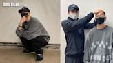 EXO伯賢29歲生日正日入伍 剃頭照曝光:會好去好回 | 心韓