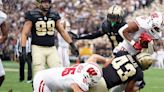 Three and Out: Purdue's loss to Wisconsin