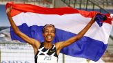 Athletics: Hassan breaks women's one-hour record by 413 metres