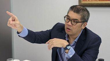 國民黨主席選戰8月17日起跑!連勝文陷長考 - 財訊雙週刊