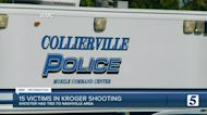 Investigation continues into deadly Collierville Kroger shooting