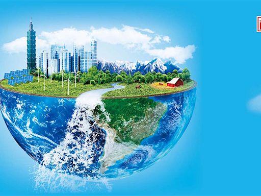 台灣減碳100強 商周大調查—台灣產業的大機會,股市的熱門關鍵詞