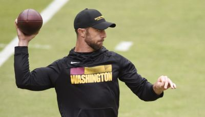 Alex Smith Believes 1 NFL Division Will 'Shock' People