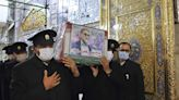 Letters to the Editor: Slain Iranian nuclear scientist was no J. Robert Oppenheimer