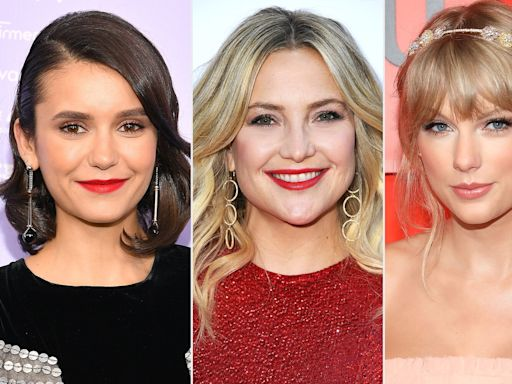 The Boots Taylor Swift, Kate Hudson, Nina Dobrev, and More Stars Love Are Up to 77% Off at Nordstrom Rack