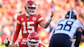 Chiefs vs. Titans: TV channel, streaming info, odds, pick, everything to know for Week 7 AFC matchup