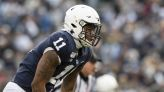 Penn State's Micah Parsons a polarizing Cowboys prospect with highest of ceilings
