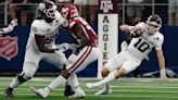 Texas A&M's troubles, a wide-open College Football Playoff race and more Week 4 takeaways