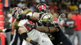 Saints DT David Onyemata finishes 6-game suspension, eligible to play Week 7