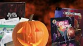 7 at-home Halloween activities for a night of wicked fun