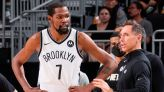 NBA Playoffs 2021: Kevin Durant, Nets lament Game 6's fastbreak differential but look forward to Game 7 on home floor