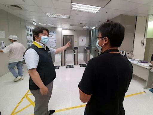 我在智邦竹南廠「抗疫」的日子:每天出門就像「與妻訣別」!   李訓德   遠見雜誌