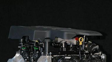 本田地球夢也要「靠邊站」,通用全新1.5T發動機有多強?