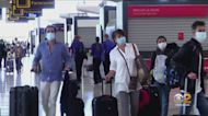 Families Weighing Pros And Cons Of Pandemic Airline Travel