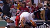 MLB/驟死賽直call本壘害賈吉出局 洋基三壘指慘遭開除
