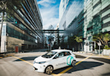 nuTonomy vrooms past Uber and Google to launch world's first self-driving taxi in Singapore