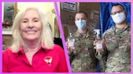 Inspiring Non-Profit Uplifts Soldiers, Veterans & Their Families